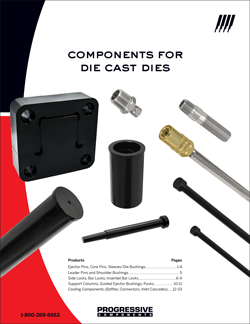 Catalog – Progressive Components